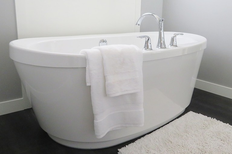 Bathroom Fitter Maghull, Liverpool